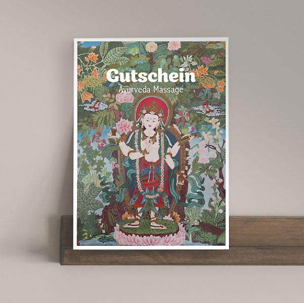 Bhudy Gutschein